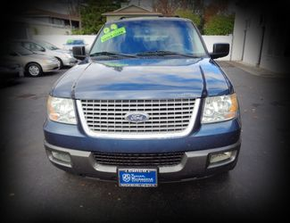 2004 Ford Expedition XLT Sport Chico, CA 6