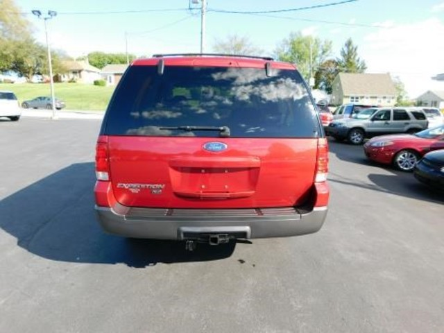 2004 Ford Expedition XLT Ephrata, PA 4