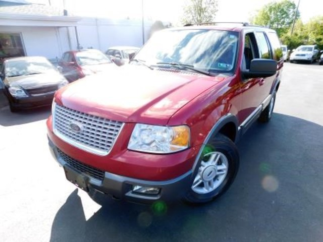2004 Ford Expedition XLT Ephrata, PA 7