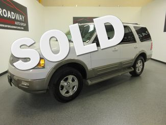 2004 Ford Expedition Eddie Bauer Farmers Branch, TX