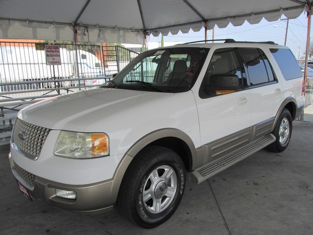 2004 Ford Expedition Eddie Bauer Please call or e-mail to check availability All of our vehicles