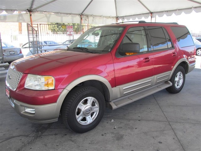 2004 Ford Expedition Eddie Bauer Please call or e-mail to check availability All of our vehicle
