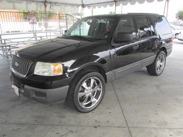 2004 Ford Expedition XLS This particular Vehicle comes with 3rd Row Seat Please call or e-mail to
