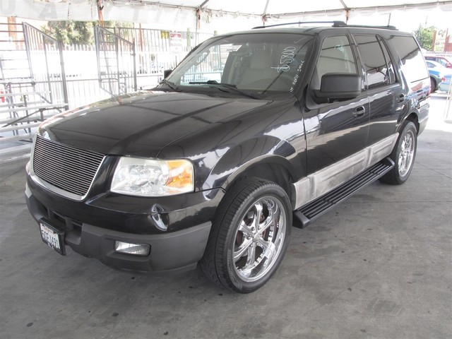 2004 Ford Expedition XLT This particular Vehicle comes with 3rd Row Seat Please call or e-mail to