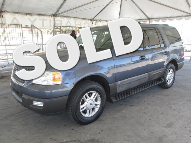 2004 Ford Expedition Special Service This particular Vehicle comes with 3rd Row Seat Please call