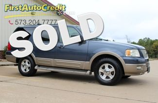 2004 Ford Expedition in Jackson  MO