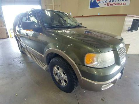 2004 Ford Expedition Eddie Bauer | JOPPA, MD | Auto Auction of Baltimore  in JOPPA, MD
