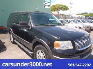 2004 Ford Expedition XLT Lake Worth , Florida 2