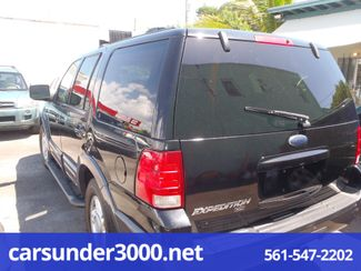2004 Ford Expedition XLT Lake Worth , Florida 4