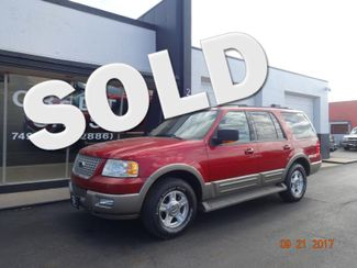 2004 Ford Expedition in Lubbock TX