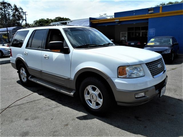 2004 Ford Expedition Eddie Bauer Limited warranty included to assure your worry-free purchase Aut