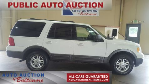 2004 Ford EXPEDITION XLT  | JOPPA, MD | Auto Auction of Baltimore  in JOPPA, MD