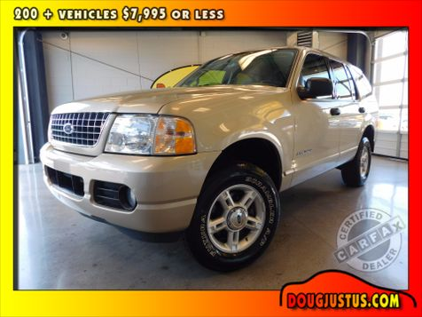 2004 Ford Explorer XLT in Airport Motor Mile ( Metro Knoxville ), TN