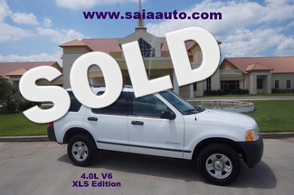 2004 Ford Explorer XLS Only 84k Miles One Owner