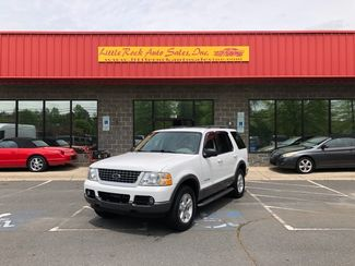 2004 Ford Explorer in Charlotte, NC