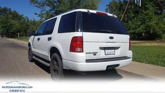 2004 Ford Explorer XLT Chico, CA 4