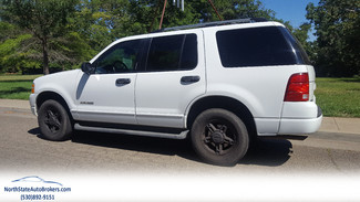 2004 Ford Explorer XLT Chico, CA 2