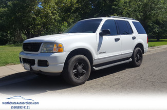2004 Ford Explorer XLT Chico, CA 1