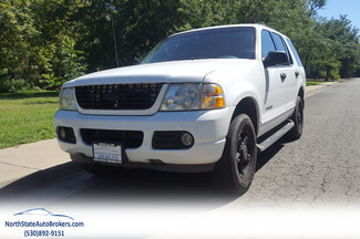 2004 Ford Explorer XLT Chico, CA