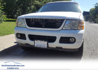 2004 Ford Explorer XLT Chico, CA 11