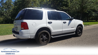 2004 Ford Explorer XLT Chico, CA 8