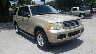 2004 Ford Explorer XLT Dunnellon, FL