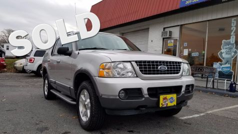 2004 Ford Explorer XLT in Frederick, Maryland