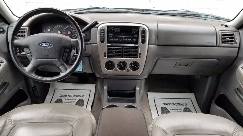2004 Ford Explorer XLT  in Frederick, Maryland