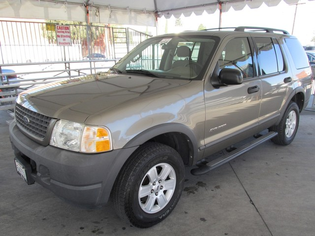 2004 Ford Explorer XLS Please call or e-mail to check availability All of our vehicles are avail