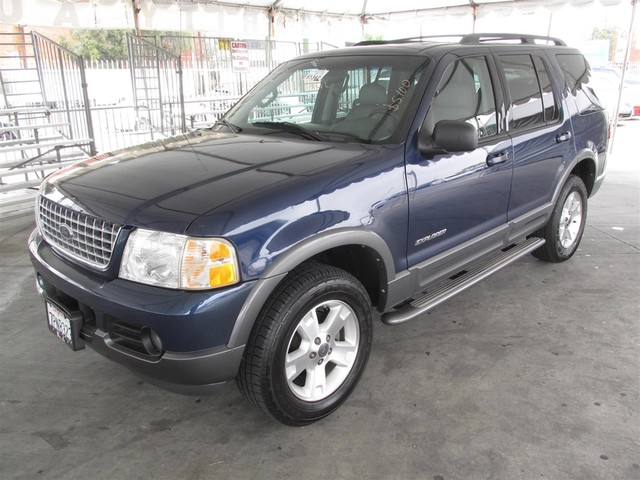2004 Ford Explorer XLT This particular vehicle has a SALVAGE title Please call or email to check