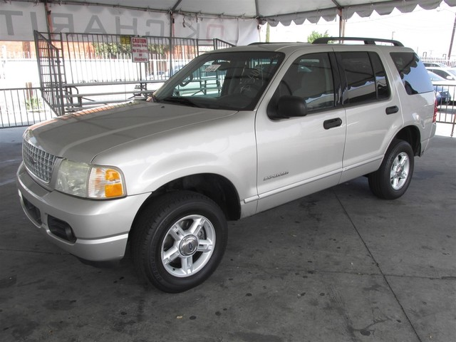2004 Ford Explorer XLT Please call or e-mail to check availability All of our vehicles are avai