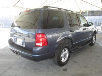 2004 Ford Explorer XLT Gardena, California 2