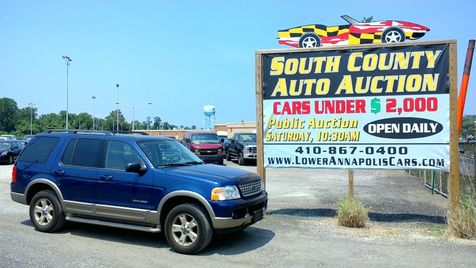 2004 Ford Explorer Eddie Bauer in Harwood, MD