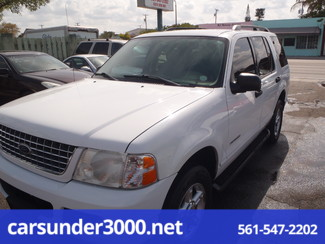 2004 Ford Explorer XLT Lake Worth , Florida 1