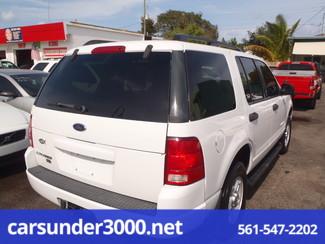 2004 Ford Explorer XLT Lake Worth , Florida 4
