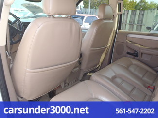 2004 Ford Explorer XLT Lake Worth , Florida 8