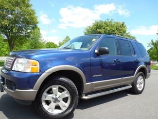 2004 Ford Explorer Eddie Bauer Leesburg, Virginia