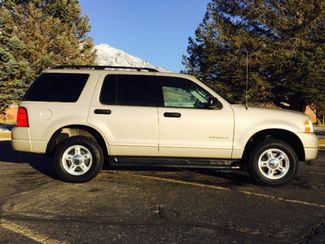 2004 Ford Explorer XLT 4.0L 4WD LINDON, UT 1