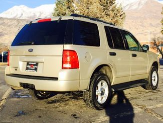 2004 Ford Explorer XLT 4.0L 4WD LINDON, UT 2