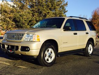 2004 Ford Explorer XLT 4.0L 4WD LINDON, UT 4