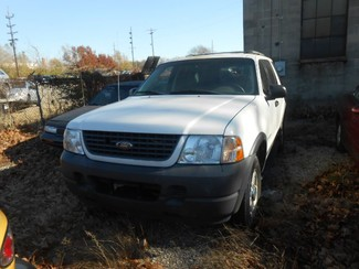 2004 Ford Explorer XLS 4.0L AWD Middletown , Ohio