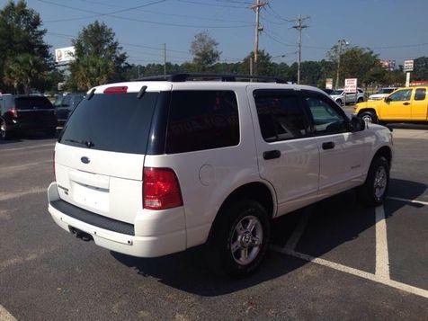 2004 Ford Explorer XLT 4.0L 4WD   Myrtle Beach, South Carolina   Hudson Auto Sales in Myrtle Beach, South Carolina