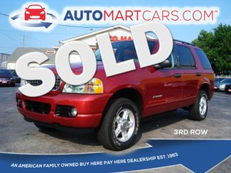 2004 Ford Explorer XLT | Nashville, Tennessee | Auto Mart Used Cars Inc. in Nashville Tennessee