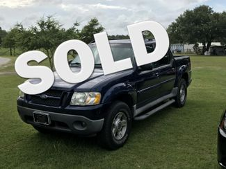 2004 Ford EXPLORER SPORT  | Conway, SC | Ride Away Autosales in Conway SC