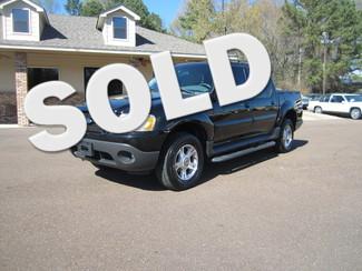 2004 Ford Explorer Sport Trac XLT Batesville, Mississippi
