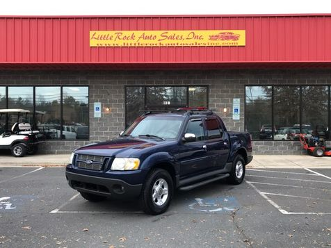 2004 Ford Explorer Sport Trac XLT in Charlotte, NC