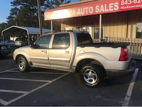 2004 Ford Explorer Sport Trac XLS | Myrtle Beach, South Carolina | Hudson Auto Sales in Myrtle Beach, South Carolina