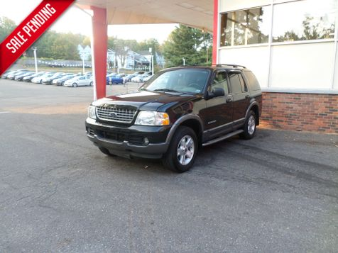 2004 Ford Explorer XLT in WATERBURY, CT