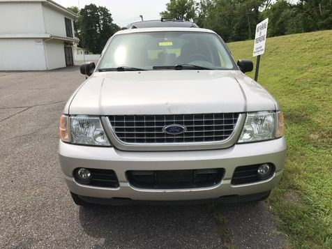 2004 Ford Explorer XLT in West Springfield, MA