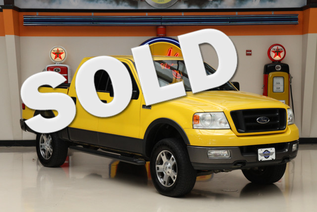 2004 Ford F-150 XLT This 2004 Ford F-150 XLT is in great shape with 174 190 miles The F-150 has a
